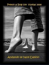 Premio al Blog: Se hace camino al andar