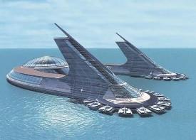 Modelos alternativos de Ciudades del Proyecto Venus