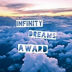PREMIO AL BLOG: Premio Infinity Dreams Award II
