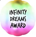 PREMIO AL BLOG: PREMIO INFINITY DREAMS AWARD VI